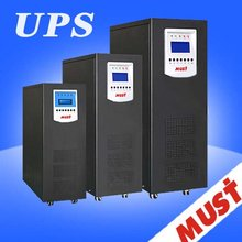 online ups manufacturer low frequency online ups 4000w