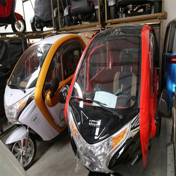 large quantity low price quality cheap electric tricycle car