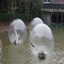 inflatable walking adults use bubble ball water