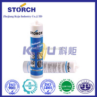 Weather-proof silicone sealant density silicone sealant