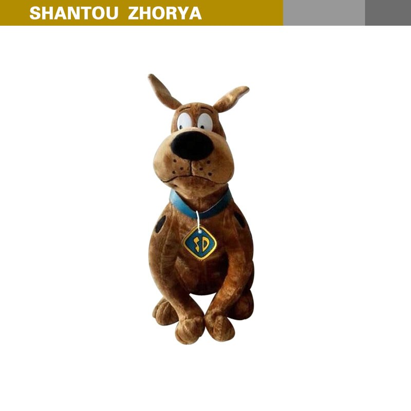 zhorya New cheap hot sale S-doo dog plush toy