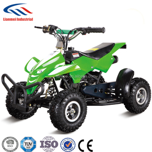 lovely kids gift 49cc mini ATV quad for best sales with CE