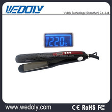 As seen on tv 2014 New Products Low Price Ceramic Hair Straighteners