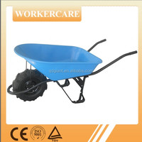 new designed Chinese wheelbarrow WB7214