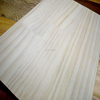 Furniture usage 17mm radiate pine finger joint wood board
