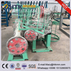 Automatic High Production Barbed Wire Making