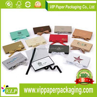 Decorative Boxes Luxury Greeting Card Boxes