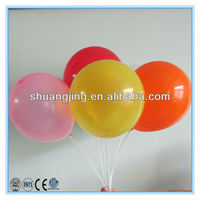 Latex Ballons decoration
