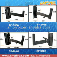 Professional Wall mount Speaker Stand SP906A/906E/906M/906C