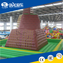 commercial inflatables climbing walls, inflatable climb for sale