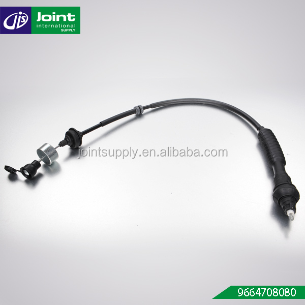 Auto Clutch Cable for Peugeot 9664708080