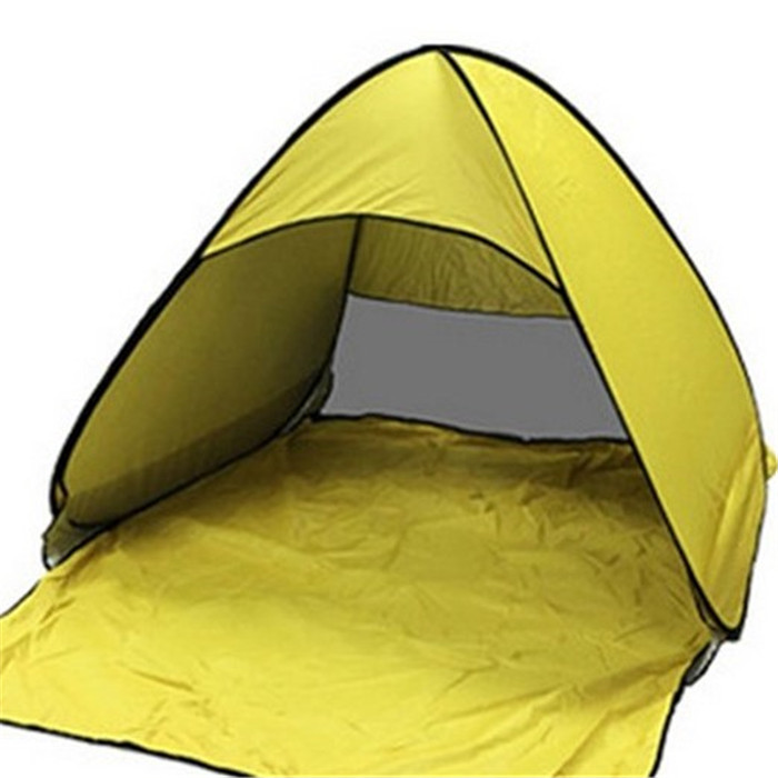 pop up beach shelter camping tents shelter sun shade tents small folding campers for sale
