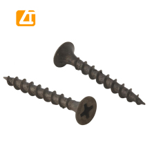 chinese manufacture fine thread grey phosphate <strong>drywall</strong> <strong>screw</strong>