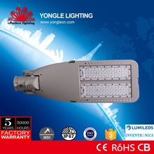 UL CE CB RoHS CCC Listed good quality&low price city lighting High performance unique city led street light from manufacturer