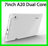 smart tablet pc android tablet pc 7inch with dual core allwinner A20