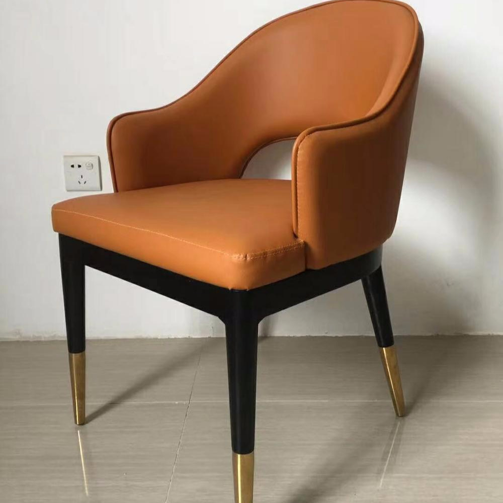 Venta al por mayor fabrica de sillas modernas para comedor-Compre ...