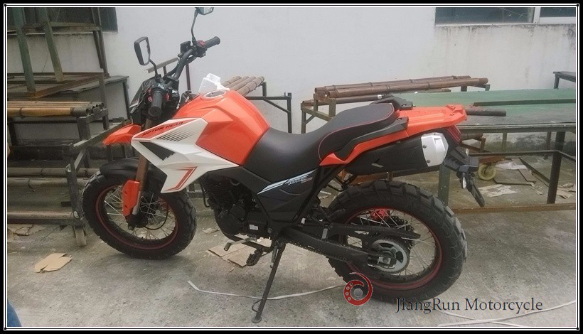 JY200GY-23 CHINESE HOT SALE DIRT BIKE FOR WHOLESALE/OFF ROAD MOTORCYCLE
