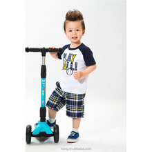 2016 New Scooter,21ST Scooter For Kids ,Quickness Fold up with adjustable pole