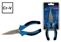 Fixtec 6'' CRV Hand Tool Long Nose Plier Function