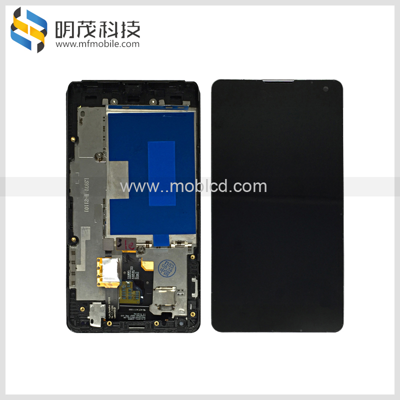 Grandever For LG Optimus <strong>G</strong> E976 E973 E977 E971 E975 lcd with touch screen digitizer