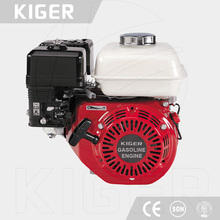 KIGER 4-stroke portable 7hp 210cc gasoline engine