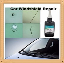 Windshield repair glue/ windscreen repair resin/ windshield repair adhesive