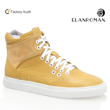 mens high cut shoes in fashion look