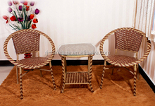 Synthetic rattan/wicker hand-made/hand-knitted/Living room/balcony furniture