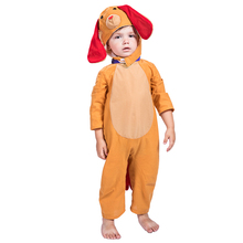 carnival party kids baby toddler animal dog costume