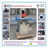 Manual Small Surface grinding machine