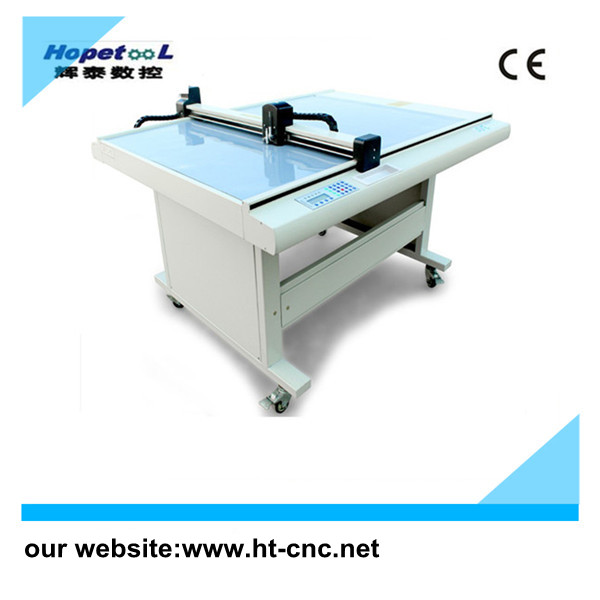 China Paper Sample Cutter Plotter,price of plotter machine,paper die cutter