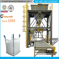 bulk bag carbon black packing and weighing machine supplier