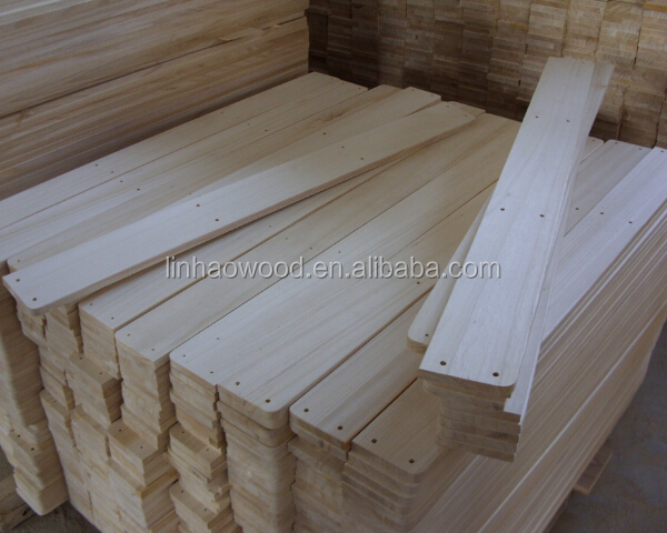 High quality good price China pine wood drawer board supplier