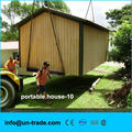 portable cabin home/kits