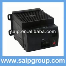 Compact high-performance Fan Heater flat panel infrared heaters semiconductor ptc heater