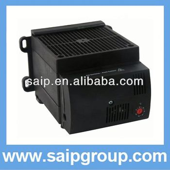 Compact High-performance Fan Heater Flat Panel Infrared Heaters ...