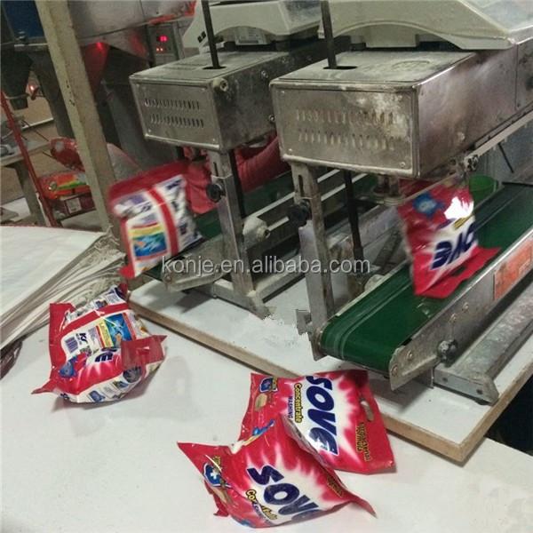 wash machine soap