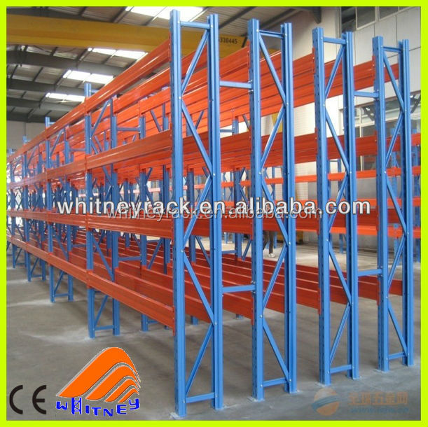 free designed elegant and selective heavy duty beam power rack,stacking and concealed racking