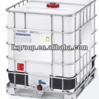 Ibc Intermediate Bulk Container