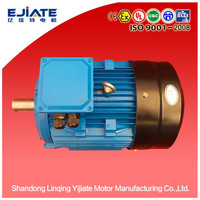 Y2 series 100 hp electric motor 380V