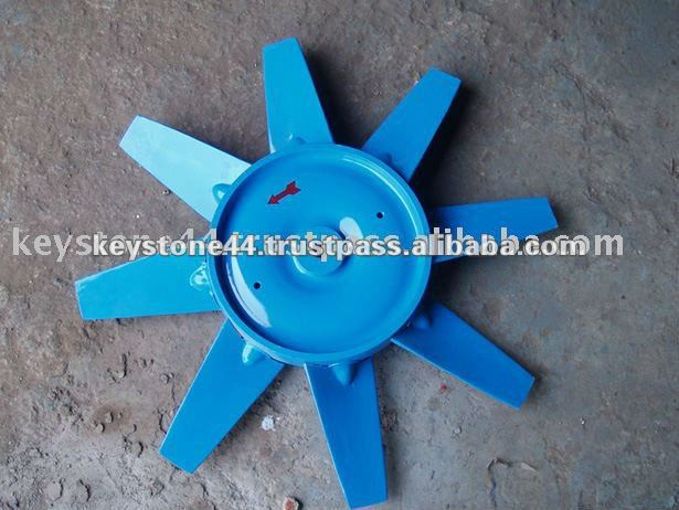 KEYSTONE Fan Rotor