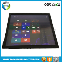 Surface capacitive touch screen 17 3m