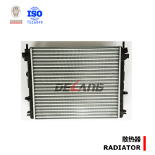 Aluminum car radiator factory for Renault LOGAN DL-A019