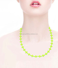 NO.1 Quality Chewable Silicone Teething Necklace Best Silicone Beads Baby Teething Necklace Silicone Chewbeads Necklace