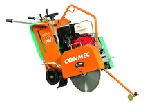 Mikasa Type Semi self Propelled Gasoline Concrete Saw(CE,145KG,20CM Cutting Depth,9.6KW13HP),Concrete Cutter