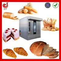 high class bakery qeuipment - full stainless steel butterfly oven
