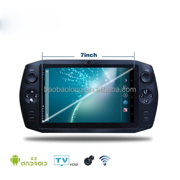 Best popular 1080P Touch screen Google android console