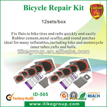 High Quality Bicycle Repair Kit