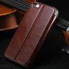 High quality fashion retro leather book case for iphone 5c , for iphone 5c caes , case for iphone 5c