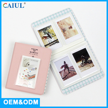 CAIUL Brand Lightweight Sticky Pages Photo Album Recycling Material